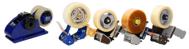 Rovapack Tape Dispencers