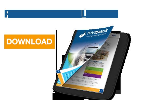 Productcatalogus Rovapack