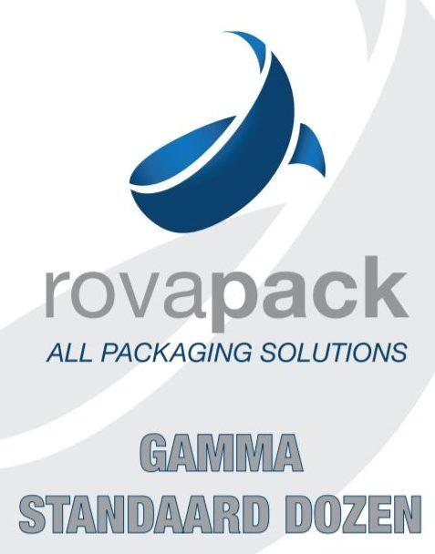 Gamma dozen Rovapack