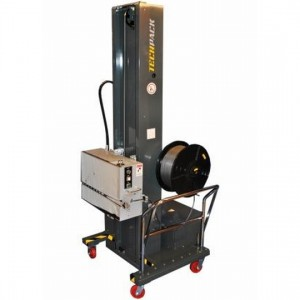 TP 202-MH Omsnoeringsmachine Rovapack