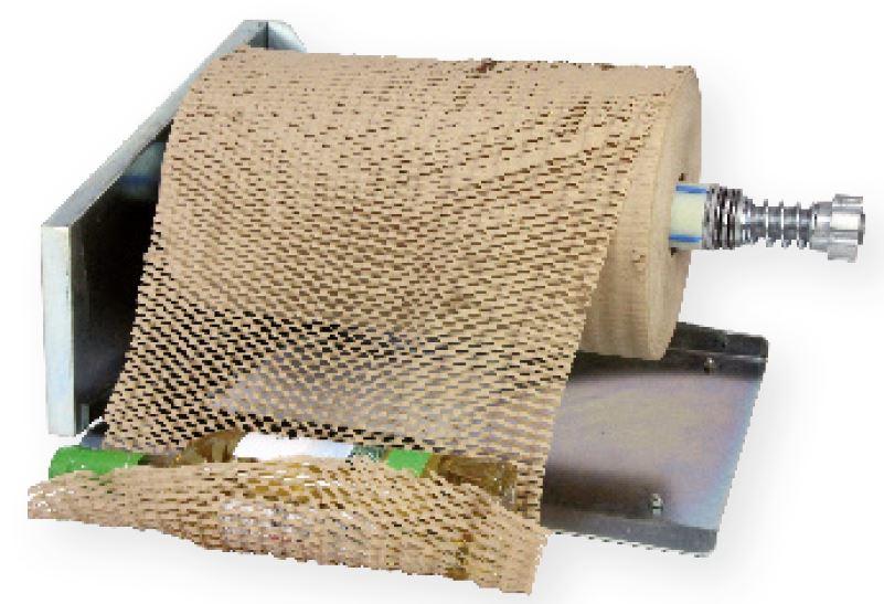 Papierrol Rovapack