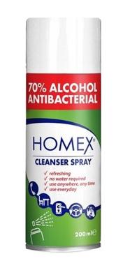 Rovapack Desinfectiespray tegen Corona