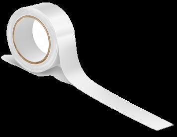 Gekko (gecko) tape Rovapack